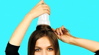 30 LIFE HACKS TO SPEED UP YOUR BEAUTY ROUTINE