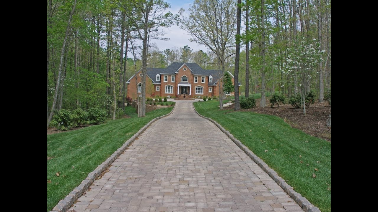 Wonderful Driveway Design Ideas   YouTube
