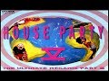 House Party V - The Ultimate Megamix (1993) [CD, Compilation]