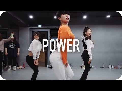 POWER - Little Mix / Hyojin Choi Choreography