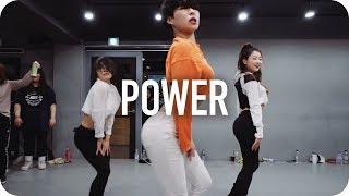 POWER - Little Mix / Hyojin Choi Choreography