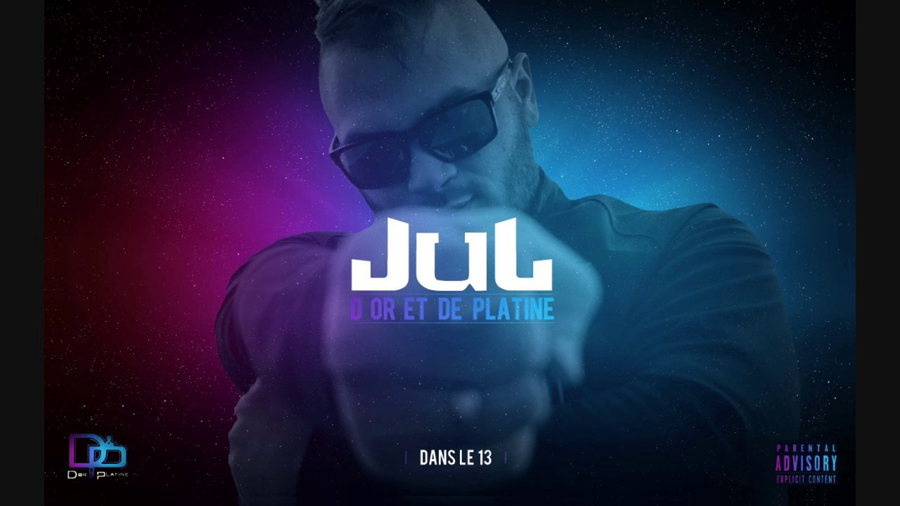 JUL - Dans le 13 // 2017 - YouTube