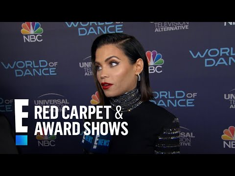 Jenna Dewan Tatum Reveals Secret to Marriage With Channing  E! Live from the Red Carpet