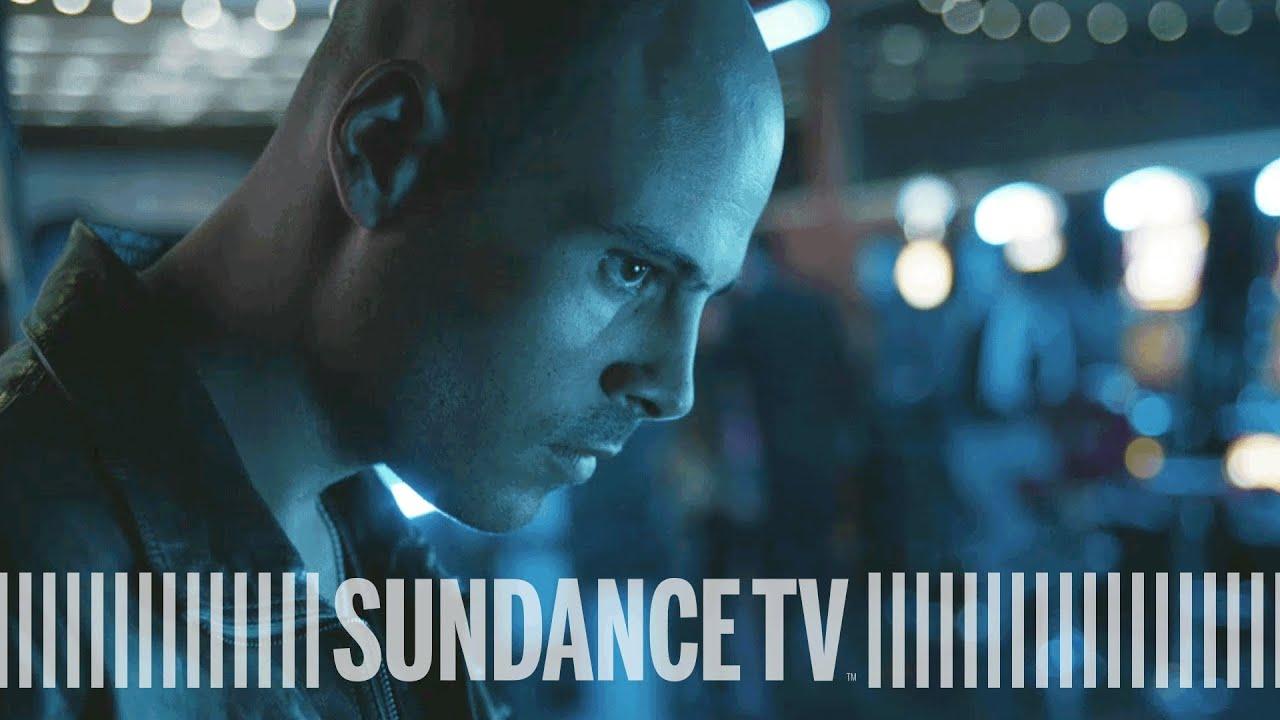 Download GOMORRAH | 'Trouble on the Inside' Official Clip (Episode 105) | SundanceTV