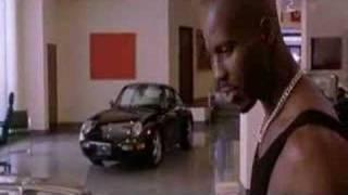 DMX Exit Wounds Car dealer