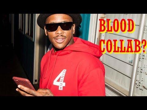 42ee0cc88179 YG x Bait x Reebok Classic Nylon 4Hunnid! Blood Collab  - YouTube