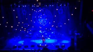 Flogging Molly: Grace Of God Go I / Black Friday Rule - Live in Atlanta