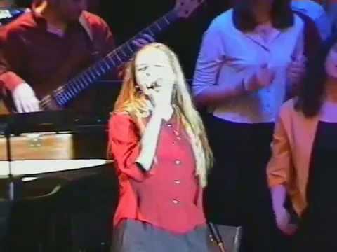"""Download Chorale du lycée René Cassin de Tatare (Jazzbonne Festival 2002) : """"Amen"""""""