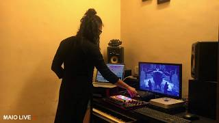 MAIO Live - Smokey (India)