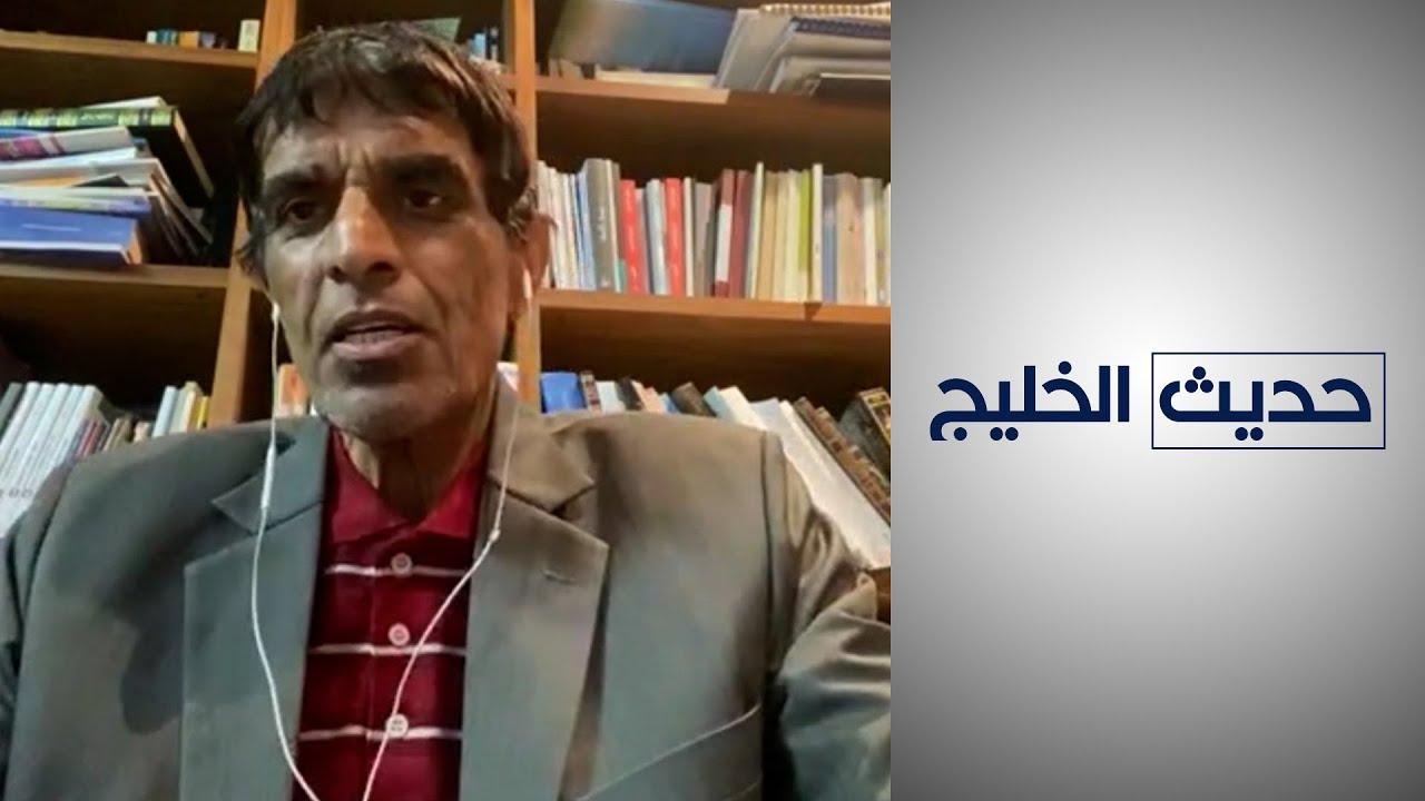 حديث الخليج - خبير في الاقتصاد الدولي: من الصعب اعتبار سوق الأوراق المالية وسيلة لتمويل المشاريع  - 09:53-2021 / 10 / 25