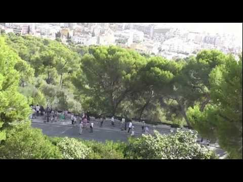 My second Majorca holiday video