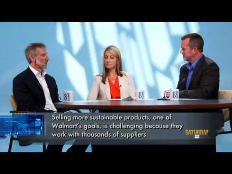 Sustainability in Retail and How A Supplier Can Get Involved in the Cystic Fibrosis Foundation