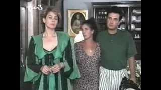 Морена Клара / Morena Clara 1995 Серия 42