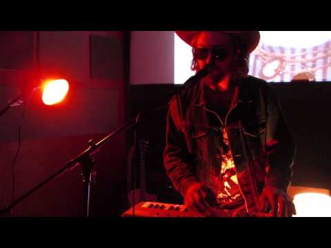Live @ the Lyric: Paul DeHaven - Weatherman