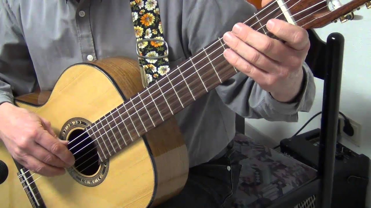 Didldu Schule Gitarre Der 6 8 Takt