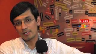 Camilo Romero: El Grafito y el Movimiento Tienen Huevo.mpg