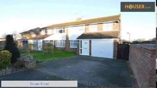 Bury Green Road, Chehsunt, Hertfordshire En7 - 4 Bed Semi-detached House For Sale