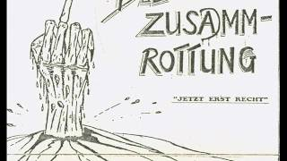 Die Zusamm Rottung  - 01.Intro Ghost Riders