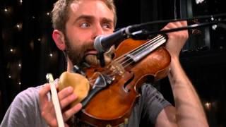 Árstíðir - Things You Said (Live on KEXP)