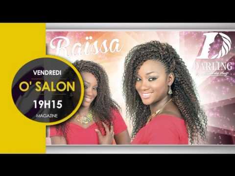 BA O'salon - Tabaski 2015 - 1 - Raissa - Adja - Dalila