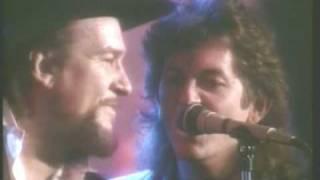 Rodney Crowell&Waylon Jennings-I Ain