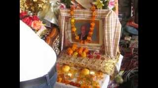 Gurunanak Jayanti .Bhai Arjundas Sindhi Mandir Satna