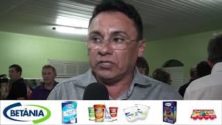 Amarilio Ribeiro - Ceará Sem Drogas
