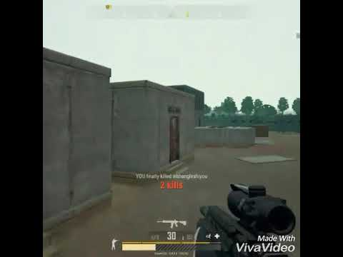 INSANE! M4 WITH 4X Play,No Grips And M24 No Scope Moments