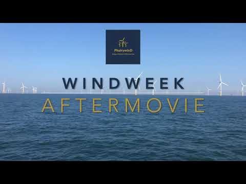 PhairywinD WindWeek: aftermovie