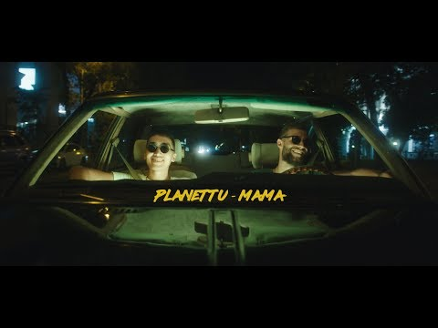 Смотреть клип Planettu - Мама