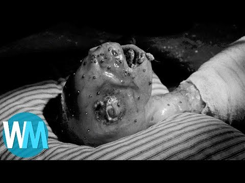 Top 10 Creepiest True Stories Behind Movie Scenes