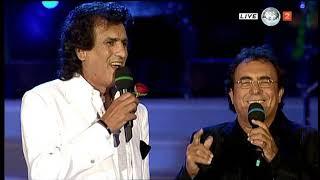 Al Bano Carrisi & Toto Cutugno - Ora Sei Rimastra Sola YouTube Videos