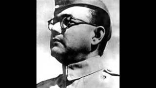 Netaji Subhash Chnadra Bose Speech in Hindi, July 4, 1943