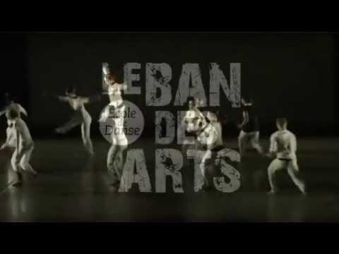 Ban des Arts : extrait spectacle 2012