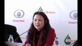 Litex Motors (Откриване завод Great Wall в България)