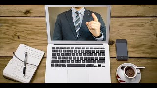 Overcome Your Fear of Virtual Presentations and Up Your Visibility at Virtual Meetings