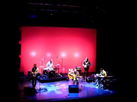Damien Jurado - Reel to reel (Teatro Principal Ourense 2012) mp3