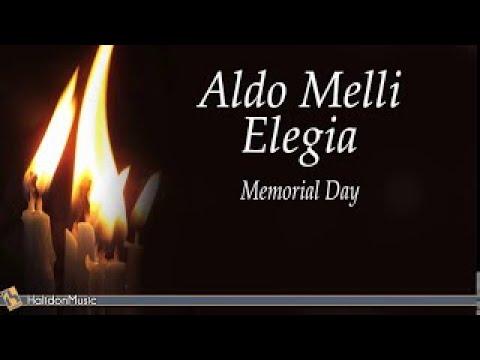 Aldo Melli: Elegia (Carlo Balzaretti)   Piano Music   Classical Music for Holocaust Memorial Day