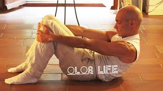 Esercizi di yoga per il benessere psicofisico-Allineamento posturale con Daniele Morganti (parte 2)
