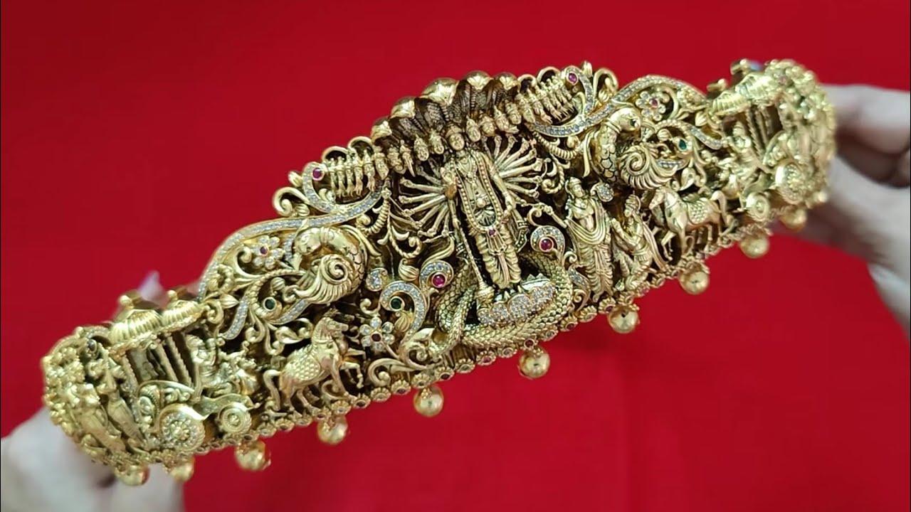 Nakshi Hip Belts   Vaddanam   whatsapp @9381732736