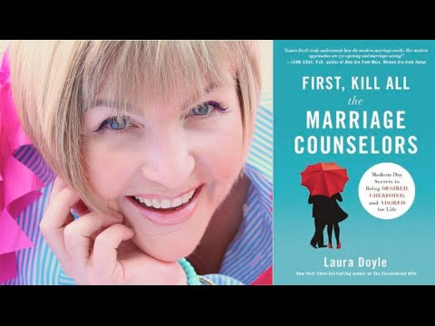 Six Intimacy Skills to Transform Your Marriage with Laura Doyle