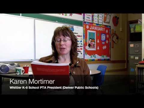 """Whittier K-8 School PTA """"wish list"""""""