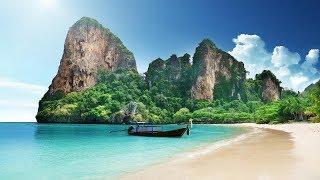 Таиланд. Когда лучше всего ехать в Таиланд. Погода в Таиланде.