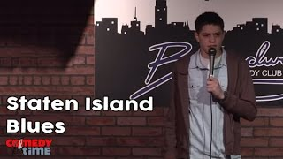 Staten Island Blues (Stand Up Comedy)