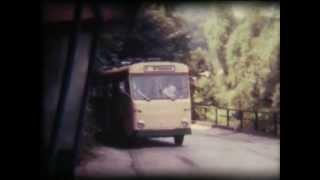 Obus in Solingen 1985 (Super8 film)