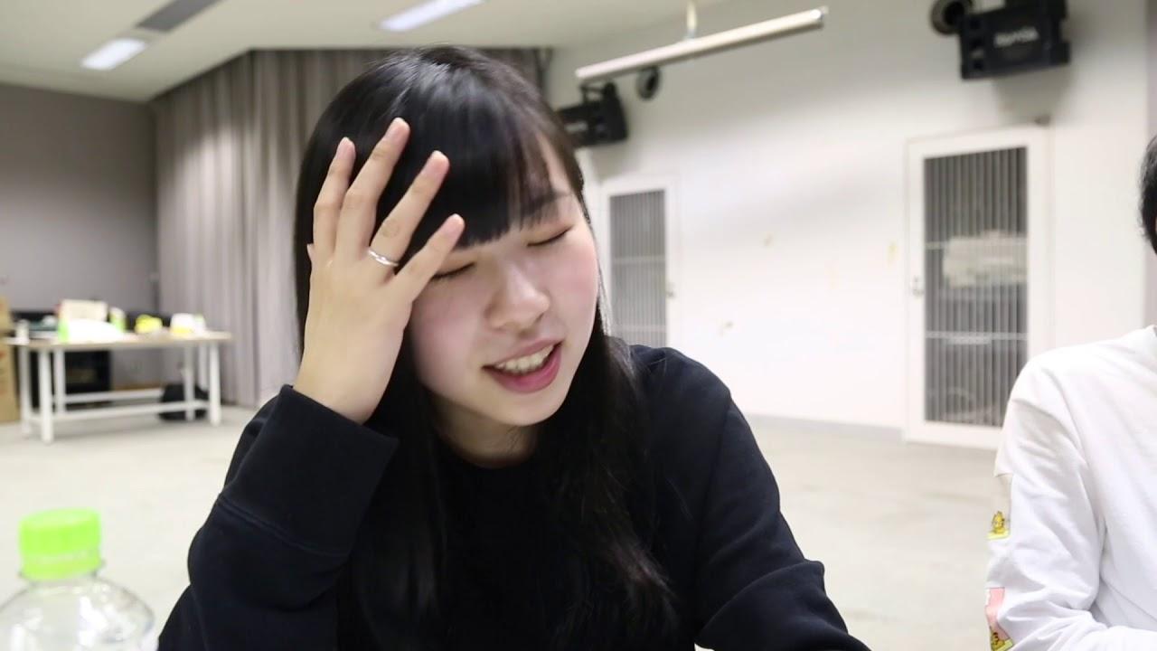 裏芸工祭2018 第1話