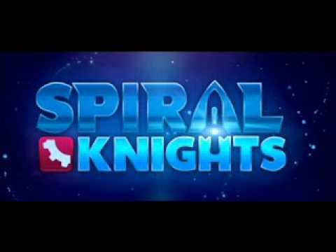 spiral knights crimson hammer
