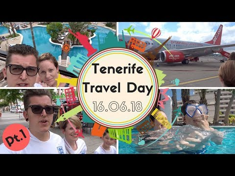 Tenerife - Travel