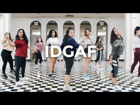 IDGAF - Dua Lipa (Dance Video) | @besperon Choreography