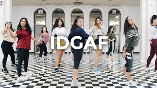 IDGAF - Dua Lipa (Dance Video) | @besperon Choreography